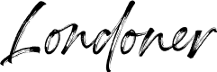 Preview image for Londoner Font