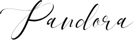 Preview image for Pandora Font