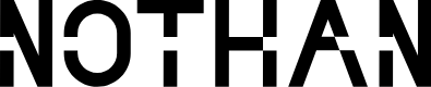 Preview image for NOTHAN Font