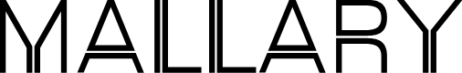 Preview image for Mallary Font