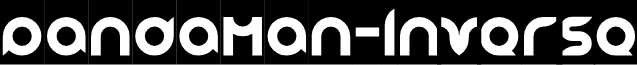 pandaman-Inverse