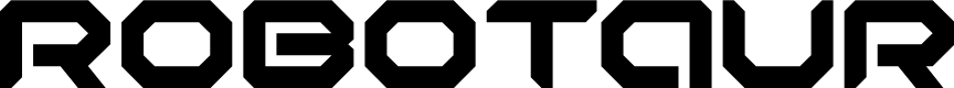Preview image for Robotaur Font