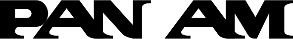 Preview image for PanAm LogoText