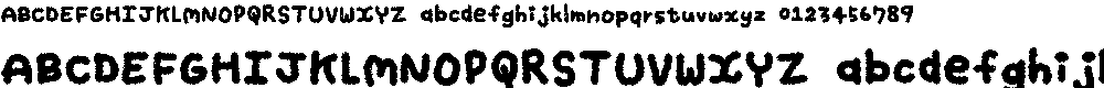 Preview image for My Brushwriting