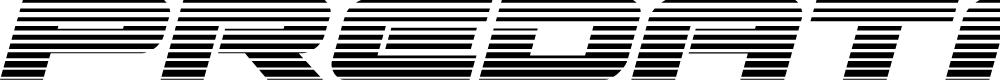 Preview image for Predataur Gradient Italic