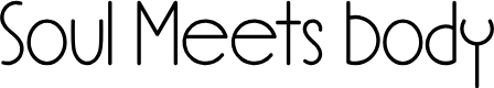 Preview image for Mf Soul Meets Body Font