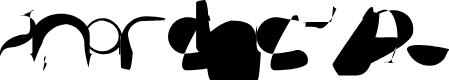 Preview image for AnarchicType Font