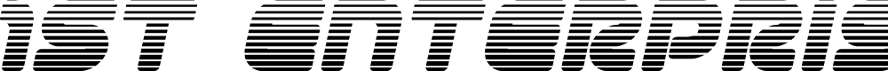 Preview image for 1st Enterprises Gradient Ital