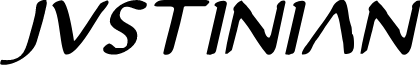 Justinian Italic