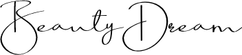 Preview image for BeautyDream Font