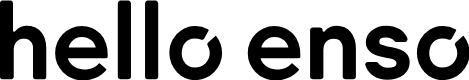 Preview image for Enso Font