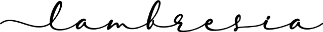Lambresia