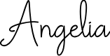 Preview image for Angelia Font