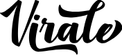 Preview image for Virale Font