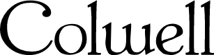 Preview image for Colwell Font