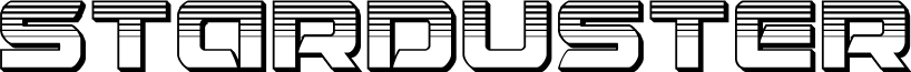 Starduster Platinum