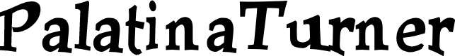 Preview image for PalatinaTurner Bold Font