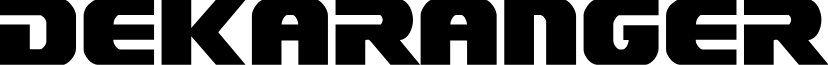 Dekaranger Condensed