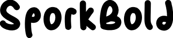 Preview image for SporkBold