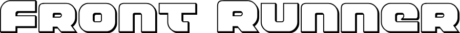 Front Runner Outline