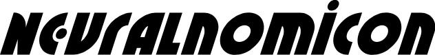 Preview image for Neuralnomicon Super-Italic