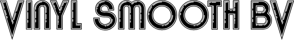 Preview image for Vinyl Smooth BV Font