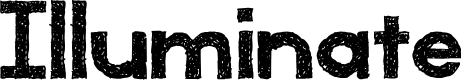 Preview image for Illuminate Font