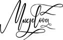 Preview image for Mugelova Font