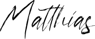 Preview image for Matthias Font