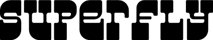 Preview image for Superfly Font