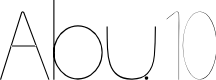 Preview image for Abu.10 Font