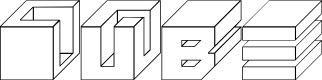Preview image for Cube Font