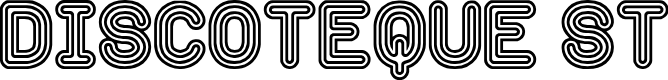 Preview image for Discoteque St Font