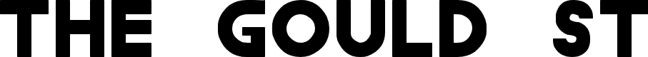 Preview image for The Gould St Font