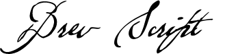 Preview image for Brev Script Personal Use