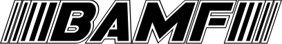 Bamf Academy Italic