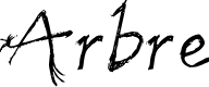 Preview image for CF Arbre Regular Font