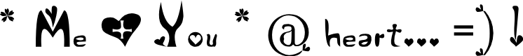 Preview image for Alertse Font