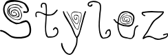 Preview image for Stylez Font