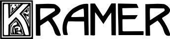 Preview image for Kramer Font