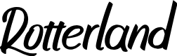 Preview image for Rotterland Font