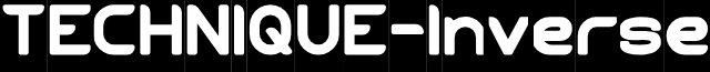 TECHNIQUE-Inverse