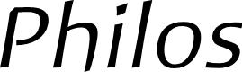 Preview image for Baar Philos Italic