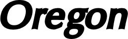 Preview image for Oregon LDO UltraBlack Oblique