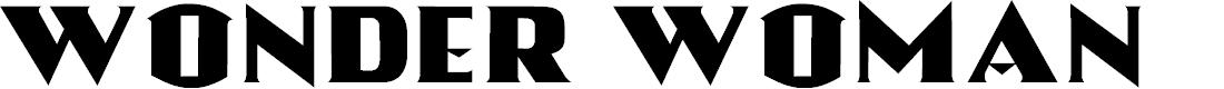 Preview image for Wonder Font