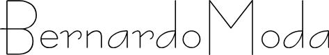 Preview image for BernardoModa