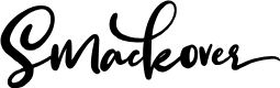 Preview image for Smackover Font