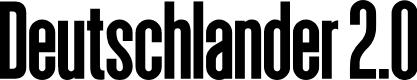 Preview image for Deutschlander 2.0 Font