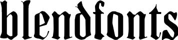 Preview image for Multikultur Font
