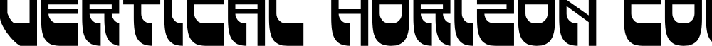 Vertical Horizon Condensed